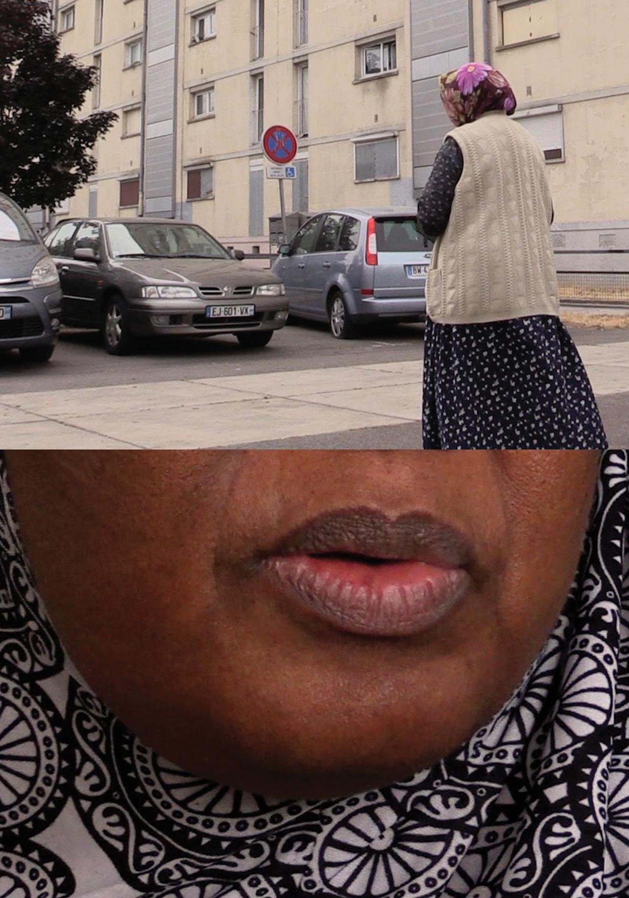 """""""Que reste-t-il ?"""" est une série documentaire s'inscrivant dans les mémoires de quartiers d'Amiens Nord qui traite de la rénovation urbaine."""
